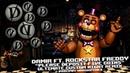 Dam1R ft. Rockstar Freddy - Please Deposit Five Coins (UCN Remix)