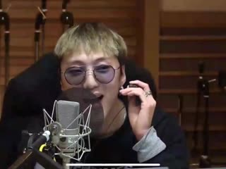Really Really acoustic ver. by Seungyoon, Anda and Seungwoo