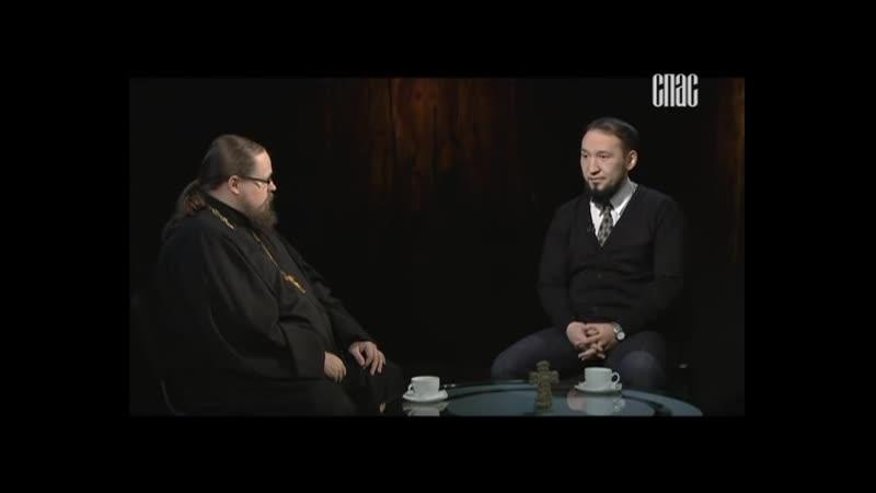 Мой путь к Богу (10.04.2016). Гость передачи – Анатолий Гольдман