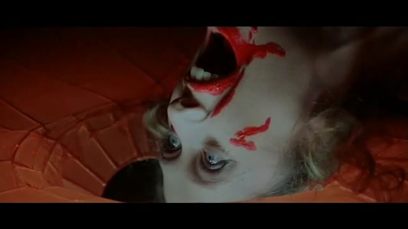 Electric Wizard - Legalise Drugs and Murder [Fan Clip] (Suspiria, Shining...)