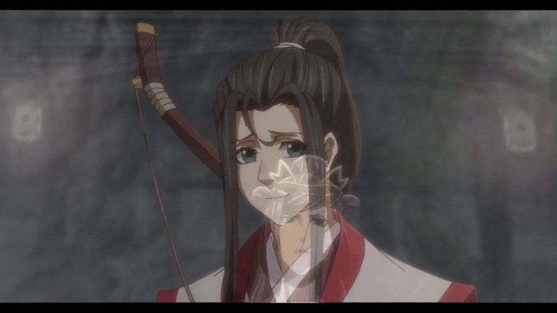 [魔道祖师Mo Dao Zu Shi] Wen Ning in a Nutshell