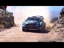 WRC Rally Argentina 2019 M Sport Ford WRT SUNDAY Highlights
