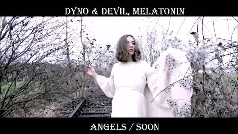 Dyno Devil Melatonin Angels TEASER 3