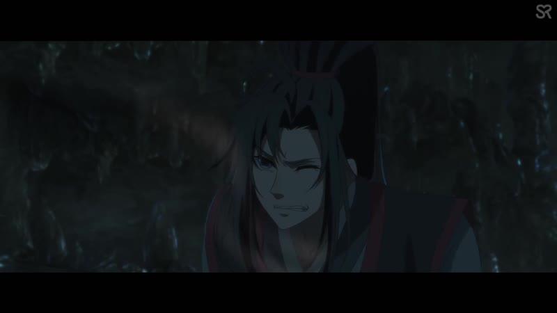 [субтитры | 9 серия] Mo Dao Zu Shi / Основатель тёмного пути | by Darkness elfloo | SovetRomantica ZO