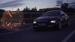 BMW M6 Moscow  |  Drake - over