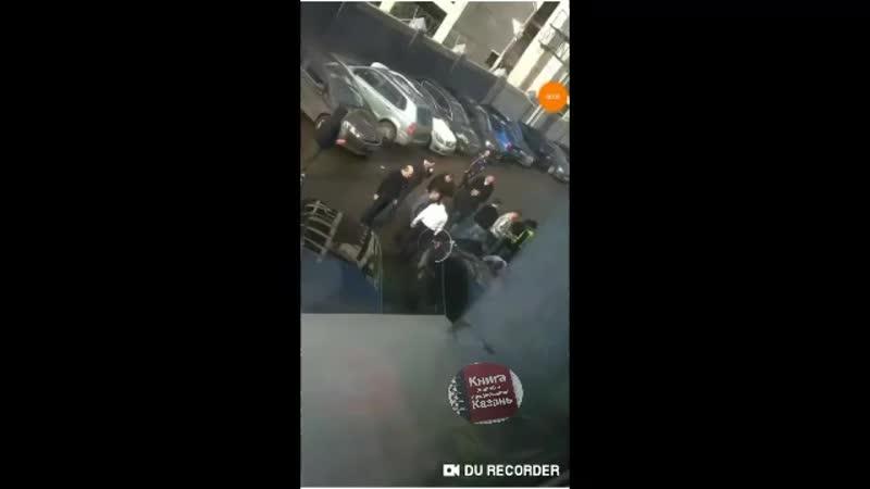 Сегодня в Москве избили журналистов Андрея Орла, Александра Дорогова (канал Движение), Павла Цибуляка (канал - Тупой Комяк)