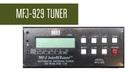 MFJ 929 Automatic antenna tuner Обзор проверка работы в полях радиосвязь на коротких волнах