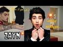 Zayn Malik hottest tribute 2019 Let's me watch dusk till dawn زین جواد ملک
