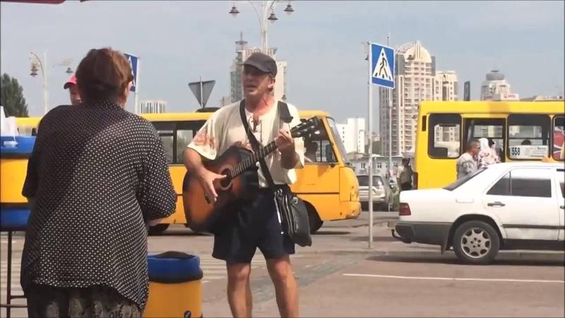 Українска народна пісня про Порошенко та Яценюка - Хит YouTube