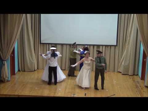 Патриотический фестиваль Победа в сердцах Поколений Москва