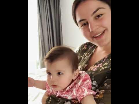 ANIVAR - ЛЕТО 2019 зажигательная песня Ани Варданян армянка
