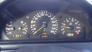0-100-140 km/h acceleration 1997 W202 C280 (Inline 6) with 5 speed automatic.