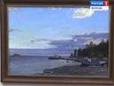 Персональная выставка Николая Федосова