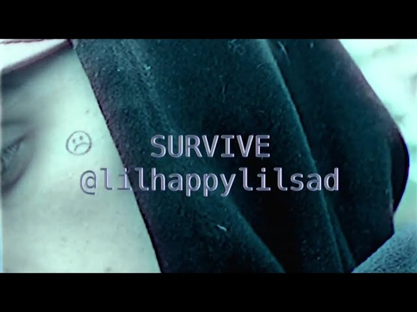 Lil happy lil sad - survive