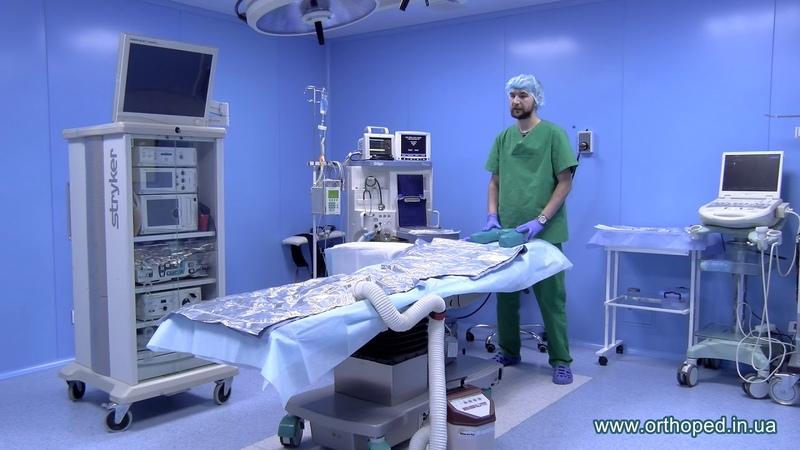 Современная ортопедия - давайте познакомимся