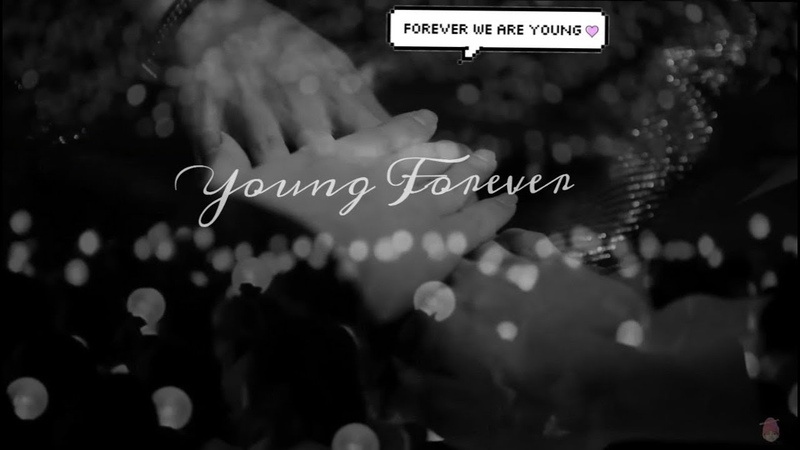 BTS「FMV」- YOUNG FOREVER