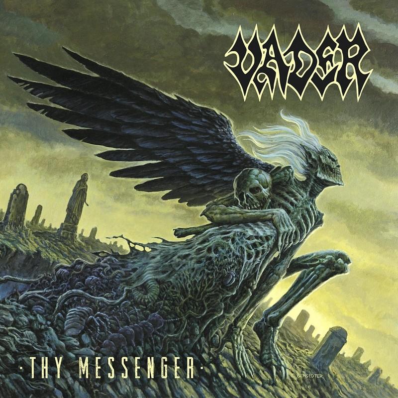 Vader -Thy Messenger [EP]