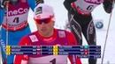 Petter Northug CRAZY FINISHES