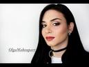 Makeup tutorial Trucco sera semplice e veloce PUROBIO OlgaMakeupart
