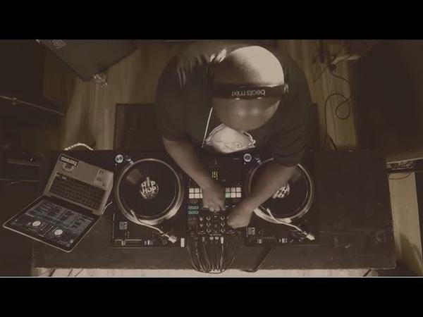 HIP-HOP The Golden Era – Exclusive Album Preview DJ Scratch Mix