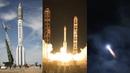 Proton-M launches Yamal-601