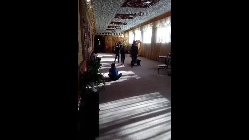 Live Театральная студия Арлекин Офиц Сообщество