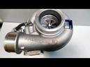 Турбина ДАФ XF95 CF85 артикул 53319887145