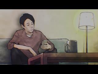 [medusasub] yami shibai: japanese ghost stories 7   театр тьмы: японские истории о призраках 7 – 1 серия – русские субтитры
