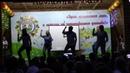 Танец воспитателей Попурри вожатский концерт ДООЛ Голубая волна 3 смена 2019