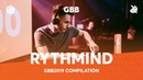 RYTHMIND Grand Beatbox Battle Loopstation Champion 2019 Compilation