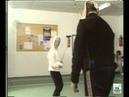 Fencing sabre lesson | Parent INSEP