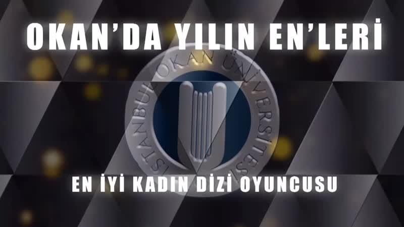 OKAN_DA YILIN ENLERİ 2018.mp4