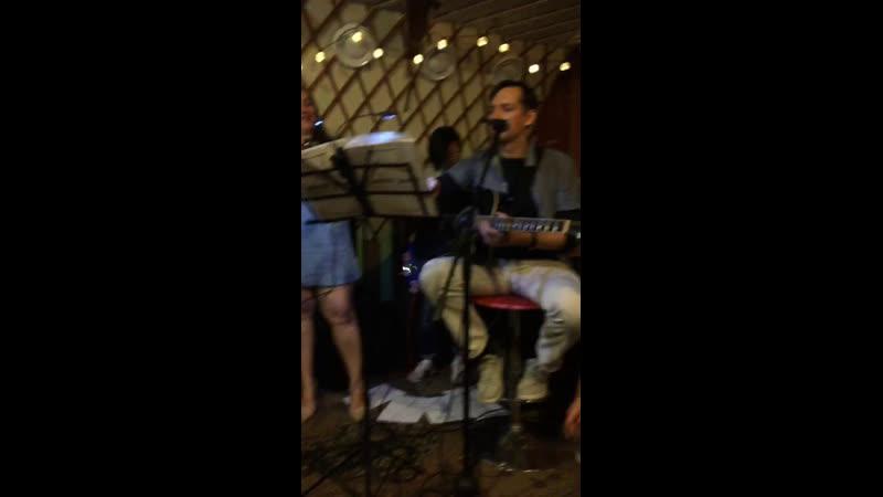 Павел Панченко — Live
