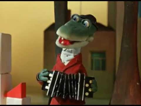 Грустный уход исполнителя любимых песен Крокодила Гены