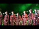 Бурановские бабушки загадывают музыкальные загадки