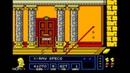 The Simpsons Bart vs. the Space Mutants Genesis