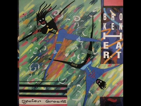 Doctor Groove - Broken Heart (Bellissimo Mix)