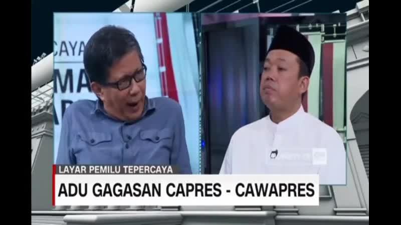 Masalah nya Presiden (Jokowi) tidak tahu masalah nya