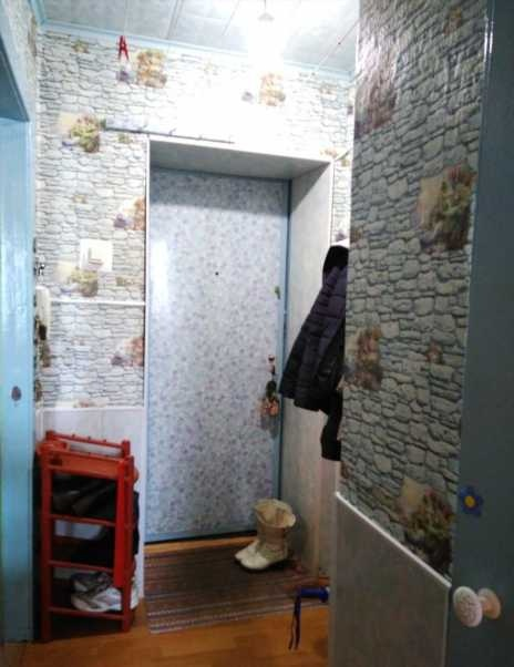 квартира в кирпичном доме фото проспект Обводный Канал 40