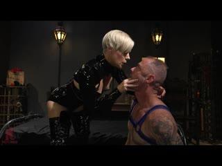 Helena locke (the femdom lifestyle real couple plays hard)