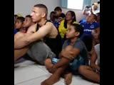 Ришарлисон узнал о вызове в сборную Бразилии