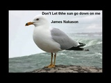Don't let the sun go down on me (Cover Version of Elton John &amp George Michael)
