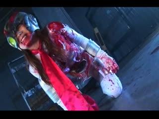 JHZD-06 _1 Cruel Tale Heroine 6