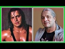 Celebrities/Stars of the 1970s 80s:Then and Now Part 36 Wrestlers Edition 2