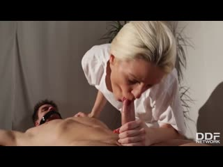 Blanche Bradburry - Mistress Of Massage [All Sex, Hardcore, Blowjob, Gonzo]