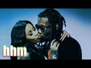 Cardi B Offset - Faded ft. Sig Roy (Official hhm Music Video)