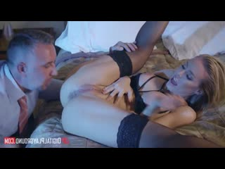 Nicole Aniston - Night Of Reckoning. Scene 1