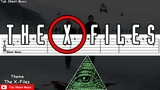 The X-Files - Theme Guitar Tutorial (Illuminati Song)