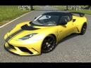BeamNG.Drive Mod : Lotus Evora GTE