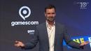 Gamescom 2018 Церемония открытия 21 08 2018 часть 3